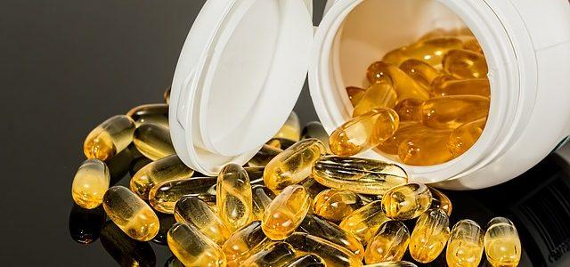 Suplementacja diety na jakość komórek jajowych