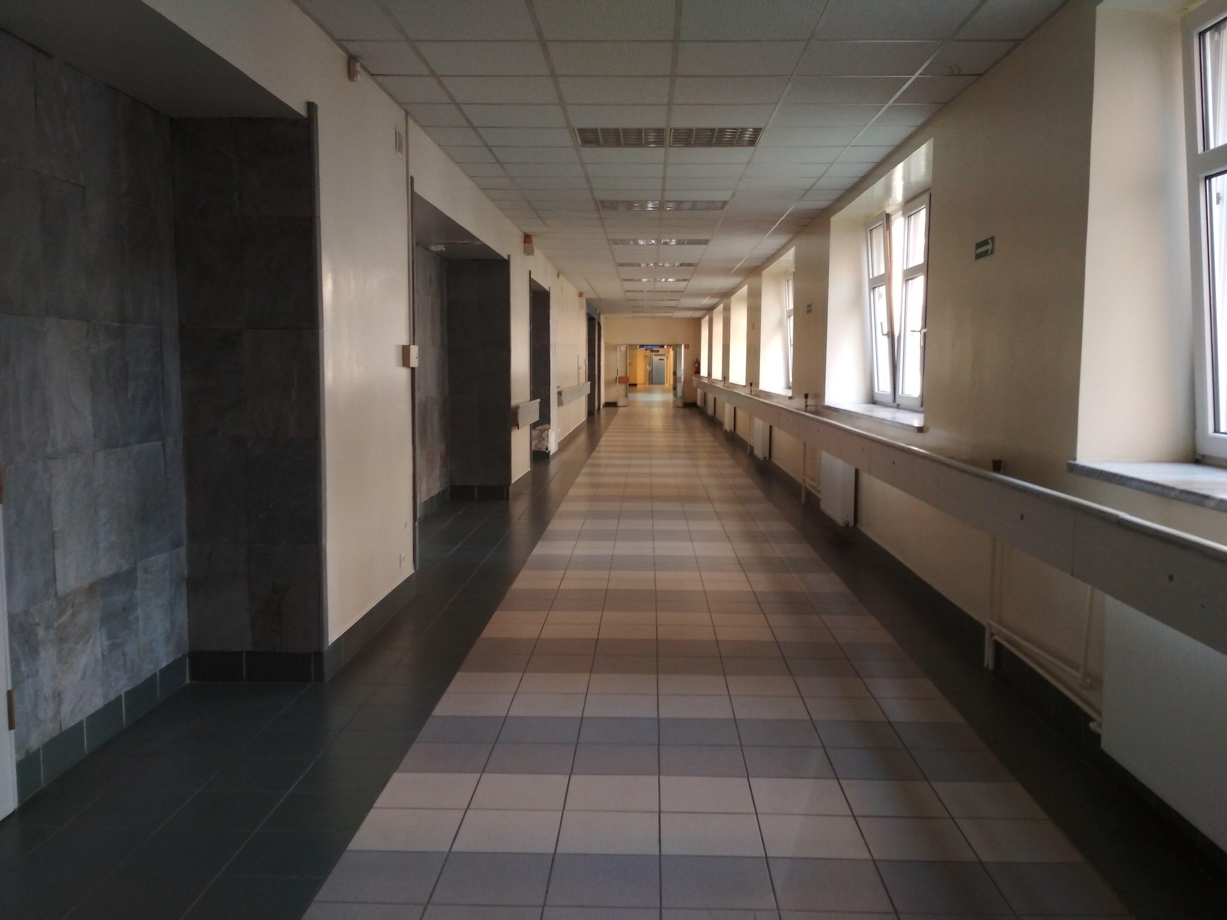 Szpital – koszmary z przeszłości wracają